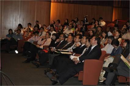 Delegates @ IMCS Productivity Conference